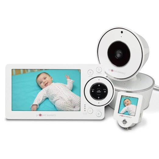 Baby Monitor com video