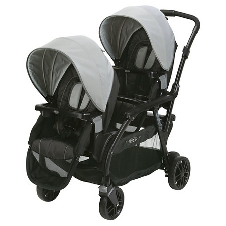 graco modes duo - gemeos