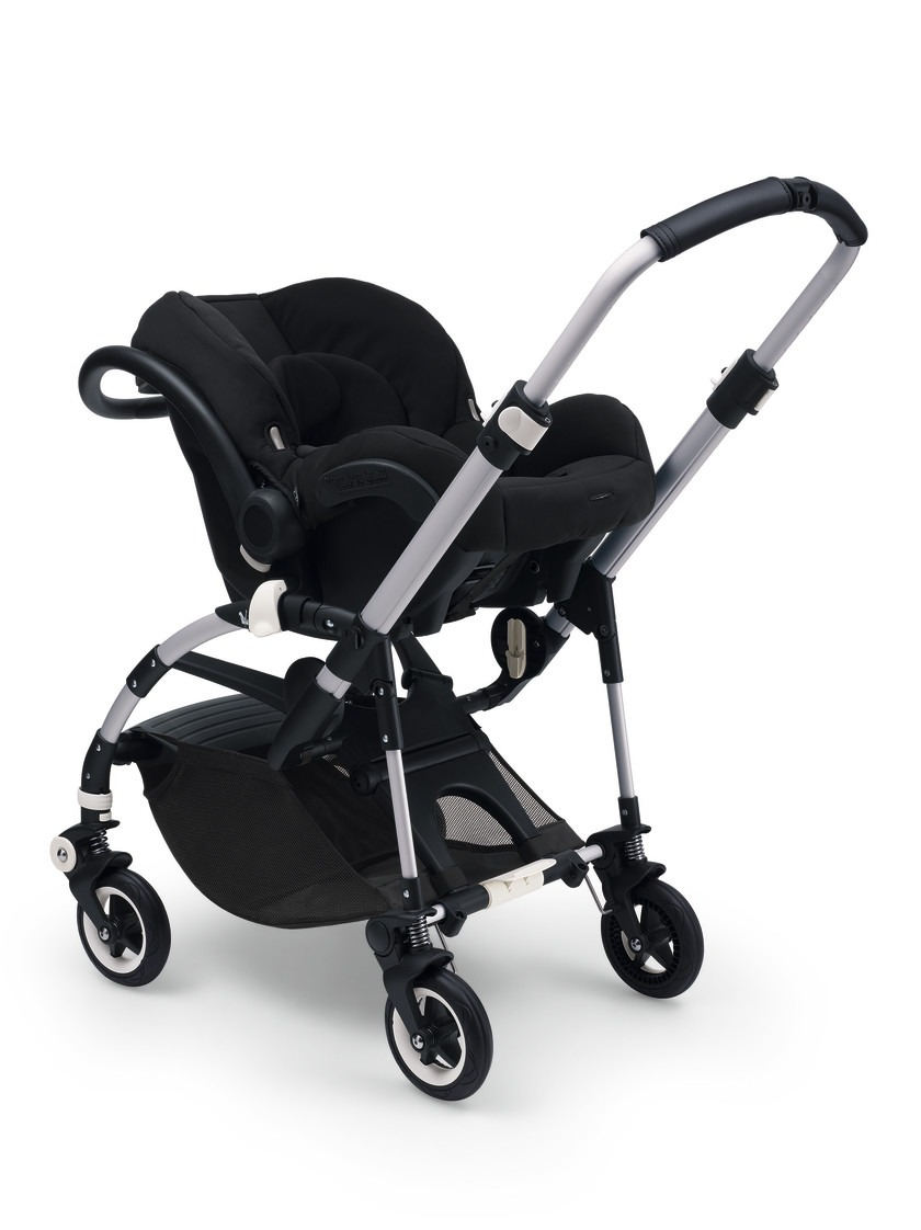 bugaboo bee 5 car seat compatible