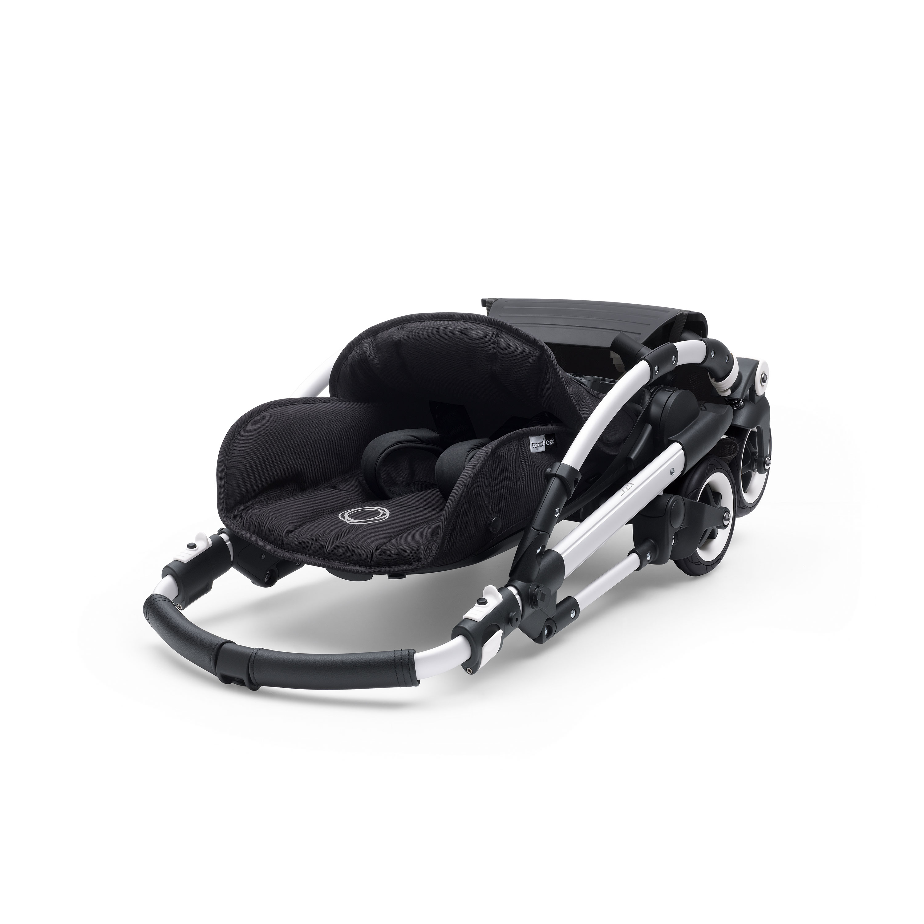 bugaboo bee 5 light chassis compact fold