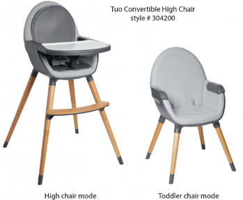 recall skip hop chair