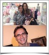 Susana Garcia Herson Capri enxoval