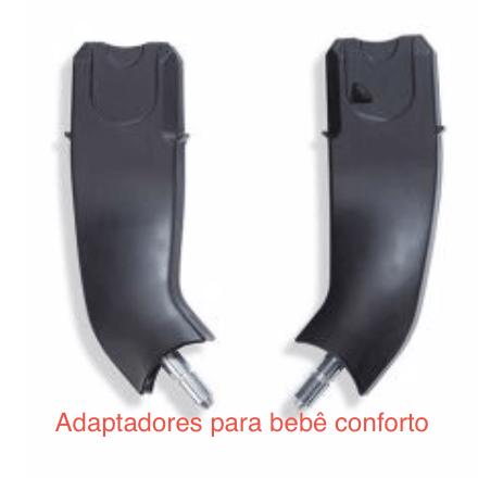adaptador bebe conforto Silver cross jet
