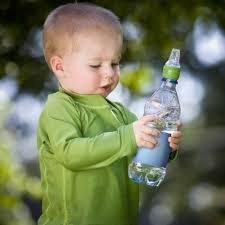 bico garrafa agua