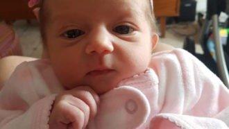 Baby enxoval de bebe