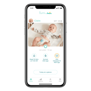 app pampers xixi