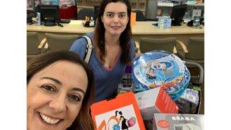 Personal Baby Shopper EUA Descontos