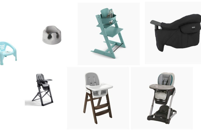 cadeira para bebe sentar