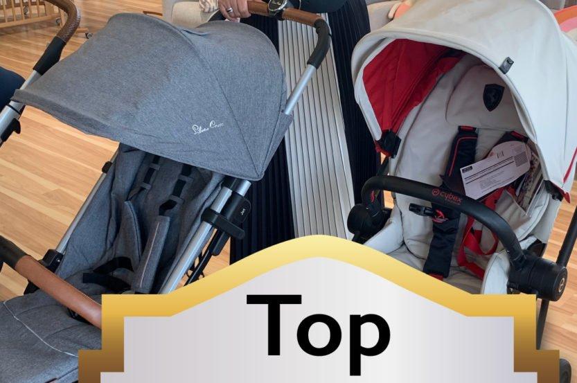top 20 carrinhos de bebê